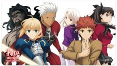 Ultra Pro PLAY MAT FATE STAY NIGHT GROUP