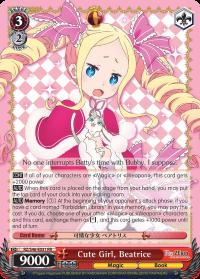 RZ/S46-E031 RR  Cute Girl, Beatrice
