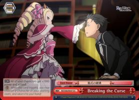 RZ/S46-E057 CC  Breaking the Curse
