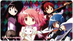 Ultra Pro PLAY MAT MADOKA MAGICA BATTLE