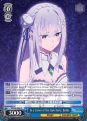 RZ/S46-E085 C  In a Corner of This Dark World, Emilia