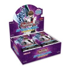 Speed Duel Attack From The Deep Booster Box
