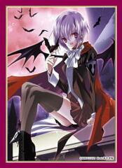 Character Sleeve Collection Sakura Asagi [Vampire Night Ruler `Yohako Ashley`]