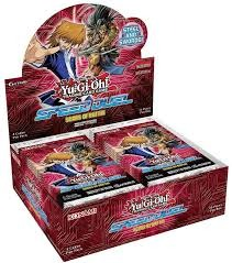 Speed Duel Scars of Battle Booster Box (1st Edition)