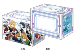 Bushiroad Deck Holder Collection V2 Vol. 207