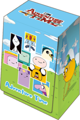 Adventure Time Supply Set (ENGLISH)