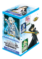 Sword Art Online II Re:Edit Booster Box (ENGLISH)