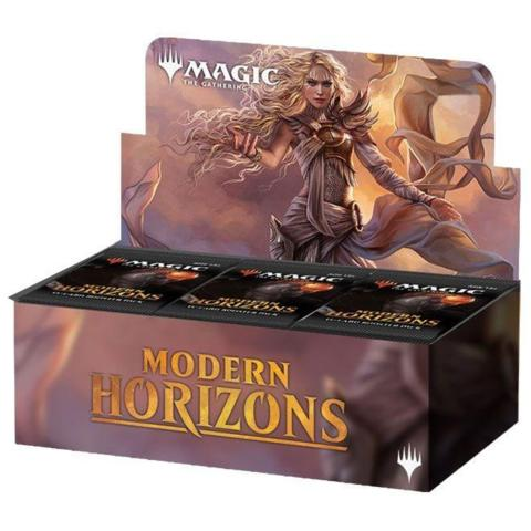 Modern Horizon Booster Box (36 packs) - ENGLISH