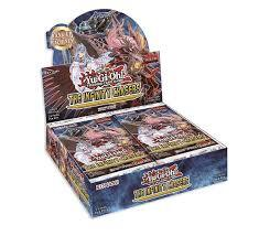 Infinity Chasers Booster Box (1st Edition)