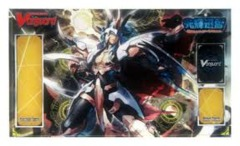 Brilliant Strike Playmat