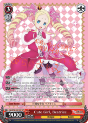 RZ/S46-E031SP SP Cute Girl, Beatrice