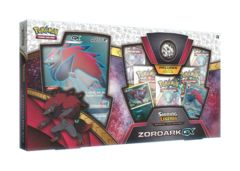 Shining Legends Special Collection Zoroark GX