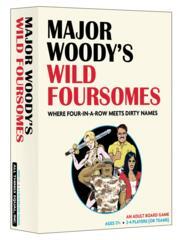 Major Woodys Wild Foursomes
