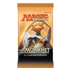 Amonkhet Booster Pack (15 cards) - ENGLISH