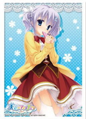 Bushiroad Sleeve Collection High-grade Vol. 0584 Amairo Islenauts