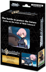 Fate/Grand Order Trial Deck Plus (English Edition)