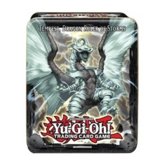 Tempest, Dragon Ruler of Storms Tin
