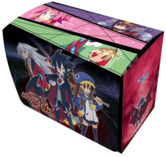 Character Deck Case Collection Super Vol. 5