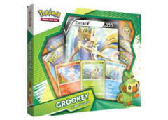 Galar Collection Grookey