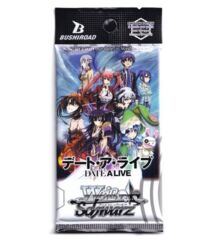 Date A Live Booster Pack
