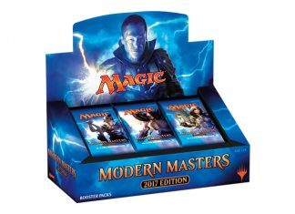 Modern Masters 2017 Booster Box - English