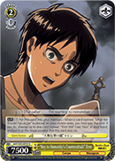 AOT/S35-E013 U Key to Humanitys Counterattack Eren