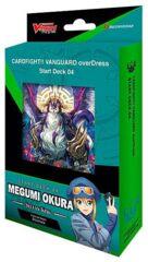 VGE-D-SD04 Megumi Okura Start Deck 04