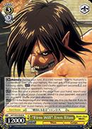 AOT/S35-E008 R Firm Will Eren Titan