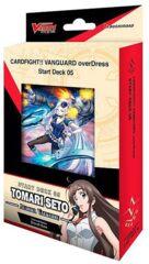 VGE-D-SD05 Tomari Seto Start Deck 05
