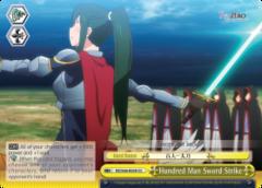 RZ/S46-E029 CC  Hundred Man Sword Strike