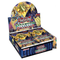 Dragons of Legend 3 Unleashed Bosoter Box