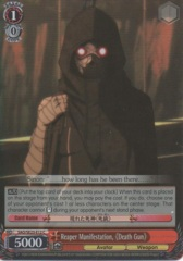 SAO/SE23-E12 C Reaper Manifestation, Death Gun - Foil