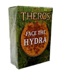 Theros Face the Hydra Challenge Deck