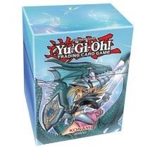 Dark Magician Girl The Dragon Knight Card Case