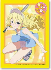 Bushiroad Sleeve Collection High-grade Vol. 0119 Softenni Elizabeth Warren