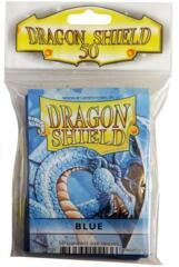 Dragon Shield Standard Card Sleeves (50 ct) - Blue