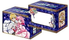 Bushiroad Deck Holder Collection Vol. 271