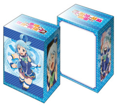 Bushiroad Deck Holder Collection V2 Vol. 195