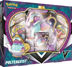 Polteageist V Collection Box