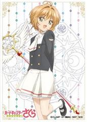 Character Sleeve Cardcaptor Sakura: Clear Card Arc Kinomoto Sakura H EN-693