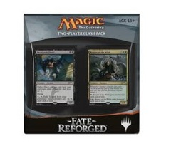 Fate Reforged 2 Player Clash Pack