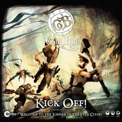 Kick Off! Guild Ball