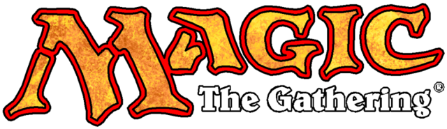 Magic-the-gathering-logo