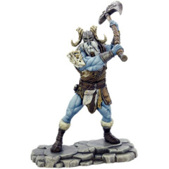 Collector's Series - Frost Giant Ravager (unpainted)