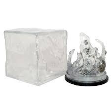 D&D Unpainted Minis - Gelatinous Cube