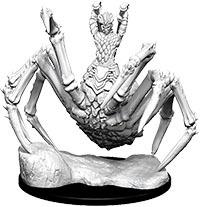 Dungeons & Dragons Nolzur`s Marvelous Unpainted Miniatures: W10 Drider