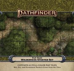 Flip-Tiles - Wilderness Starter Set
