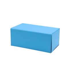 Dex Protection - Creation Line Deckbox - Large - Light Blue