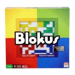 Blokus: Refresh