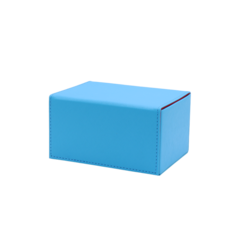 Dex Protection - Creation Line Deckbox - Medium - Light Blue